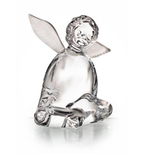$295.00 Angel With Wings In Biscuit