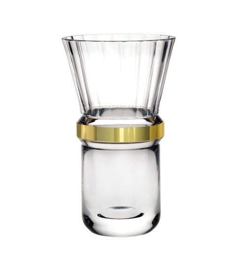 $371.25 Vase With Gold