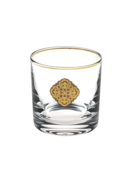 $95.00 Old Fashion with Gold
