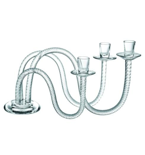 $2,635.00 Roots Candelabrum with 3 Arms
