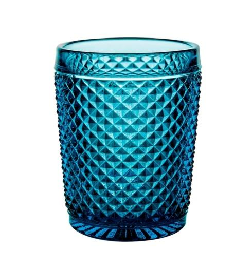 Vista Alegre Bicos Blue Old Fashion – Set of 4 $85.00