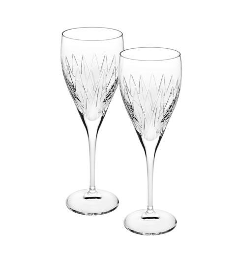 $115.00 Water Goblets – Set of 2