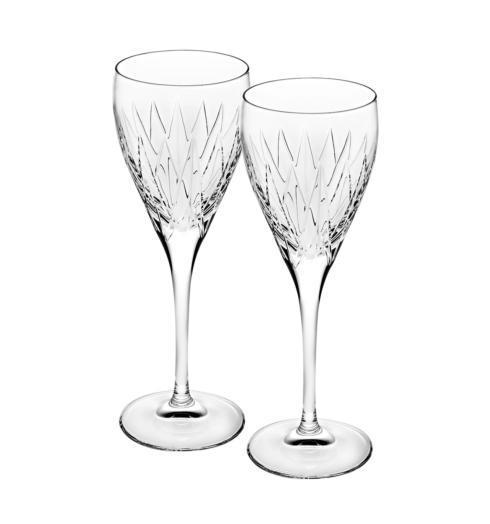 $75.00 White Wine Goblets – Set of 2