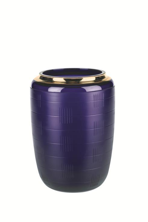 $275.00 Case with Small Vase