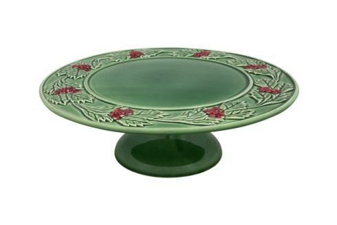$98.00 Large footed cake plate