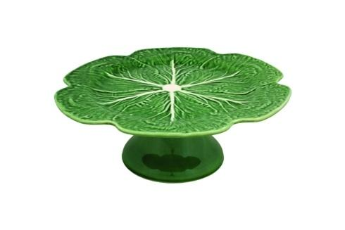 $61.00 Footed cake plate