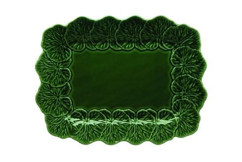 $44.00 Rim Platter