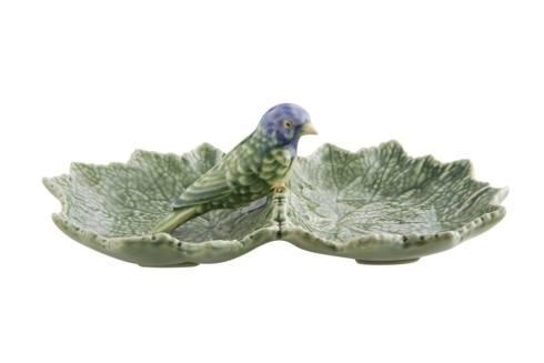 $59.00 Double Leaf 22 With Blue Bird