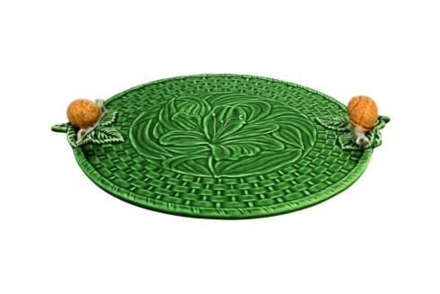 $99.00 Chesse plate snail