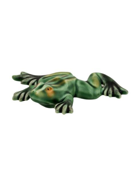 $32.00 Open-Legged Frog 12X9