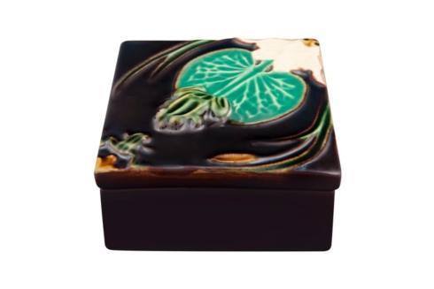 Frog Tile box