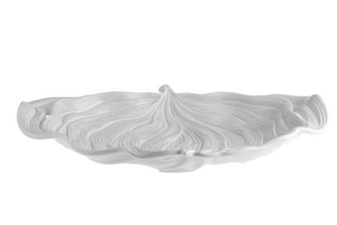 """$89.25 Platter Leaf 17"""""""