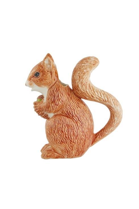 $125.00 Pitcher Squirrel