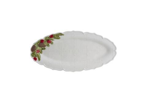 """$72.00 Oval Platter – 40"""""""