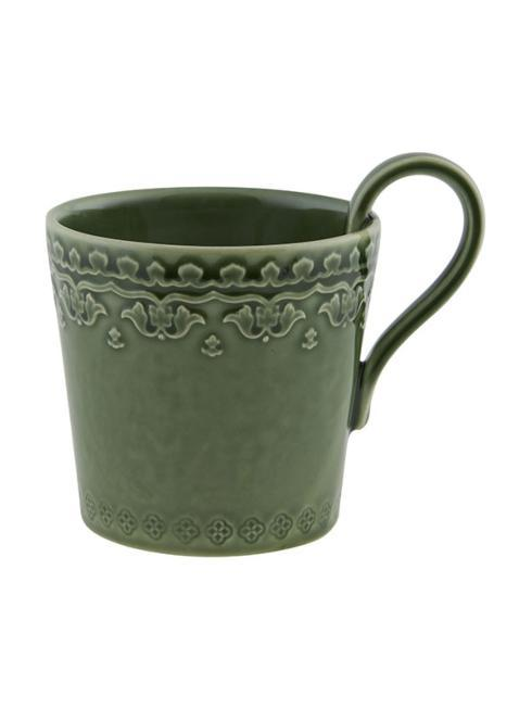 $25.00 Mug - Green