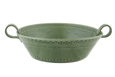 $127.00 Salad Bowl 29 - Green