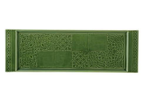 $61.00 Tart Tray - Green