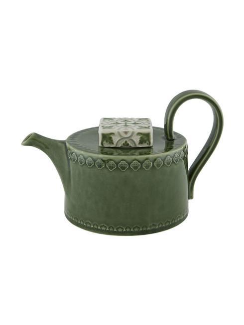 $116.00 Teapot - Green