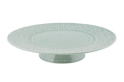 $99.00 Cake Stand 34 - Morning Blue