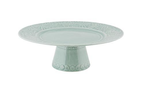 Cake Stand 28 - Morning Blue