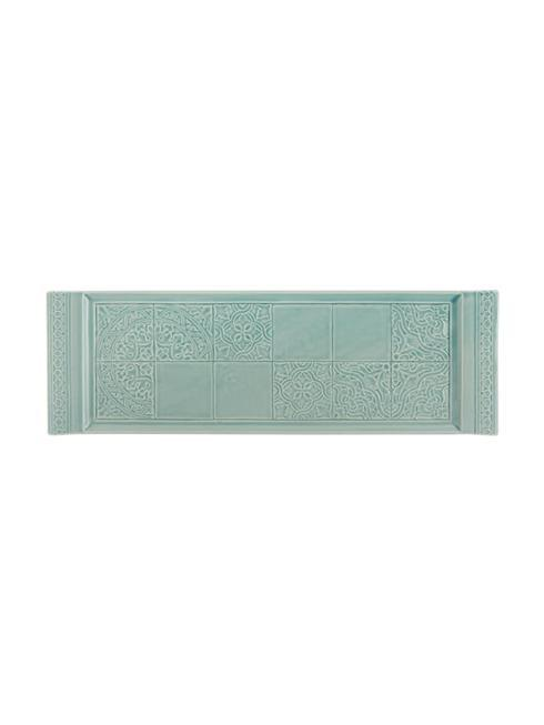 $72.00 Tart Tray - Morning Blue