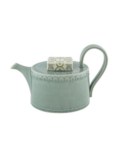 $116.00 Teapot - Morning Blue