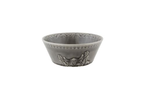$25.00 Cereal Bowl -  Anthracite