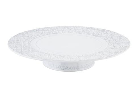 Cake Stand 34 - Antique White