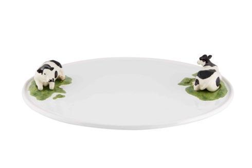 $209.00 Round Cheese Tray