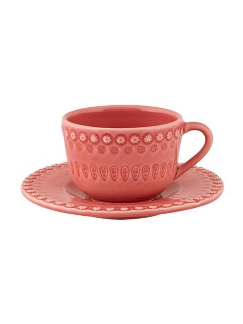 $21.00 Tea Cup and Saucer