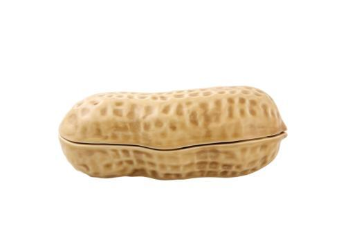 Peanut Box
