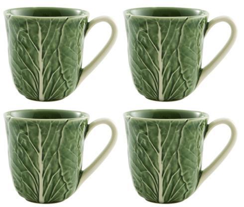 $140.00 Mug – Set of 4