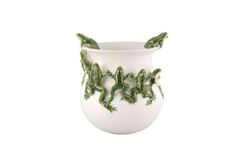 $555.00 Frog Dance Pot
