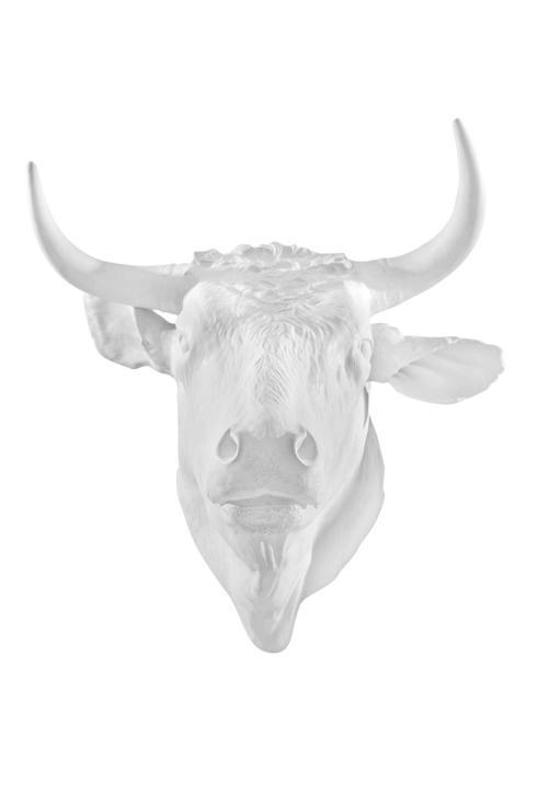 $2,500.00 Bull Head