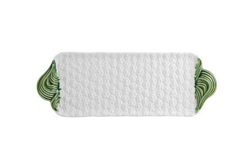 $95.00 White Tart Tray