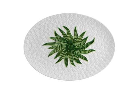$98.00 White Platter