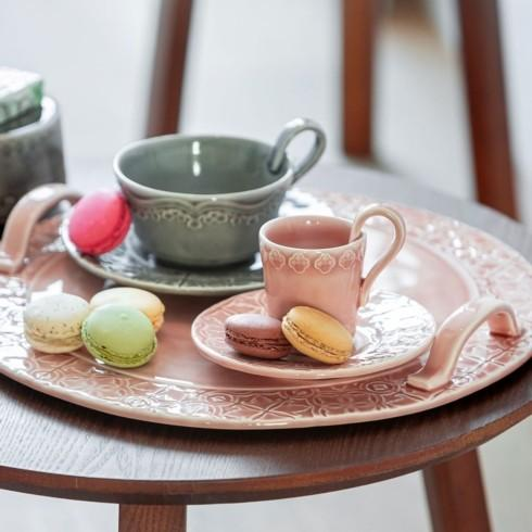 $29.25 Coffee Cup & Saucer