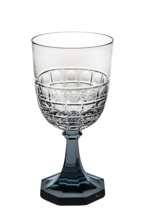 $165.00 Empório Goblet with Grey Stem