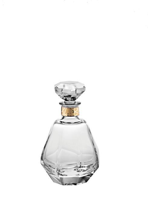 $325.00 Gemstone Whisky Decanter