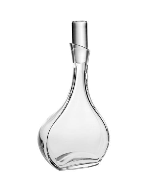 Vista Alegre   Genesis Wine Decanter $215.00