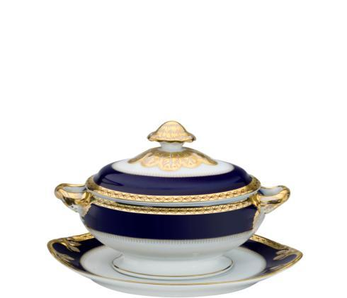 $1,035.00 Small Tureen & Stand