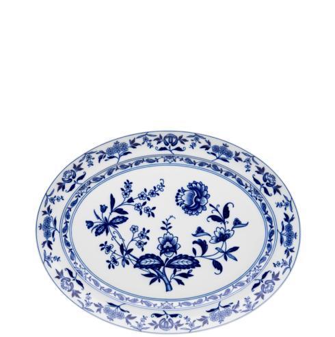 $141.00 Small Oval Platter