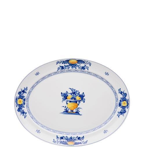 $93.00 Small Oval Platter