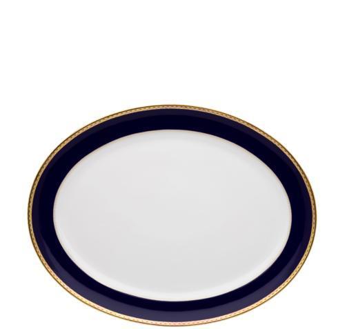 $550.00 Medium Oval Platter