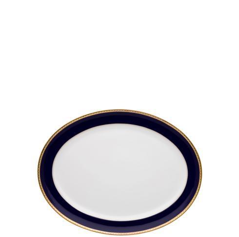 $391.00 Small Oval Platter