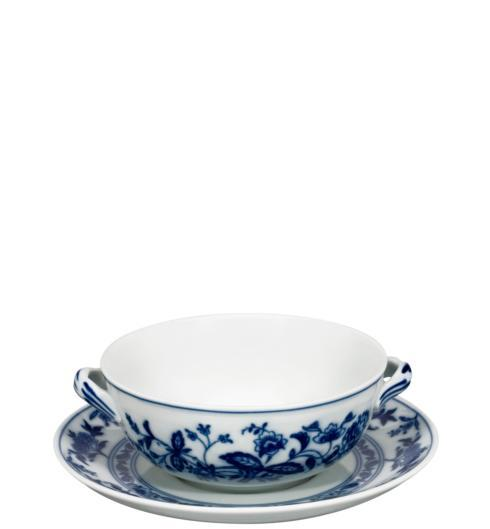 $95.00 Consomme Cup & Saucer