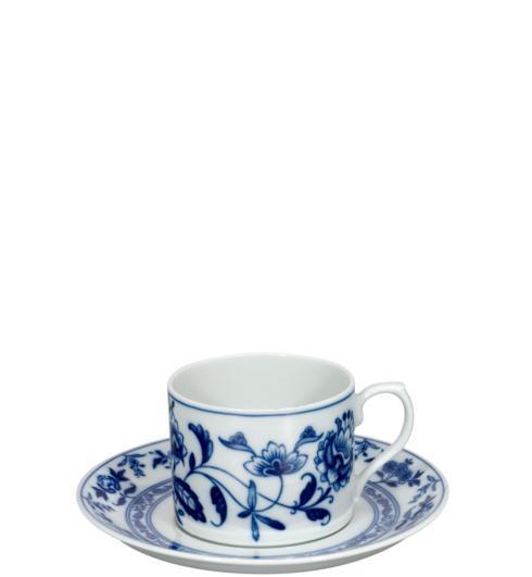 $60.00 Tea Cup And Saucer