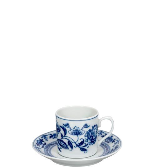 $51.00 Coffee Cup & Saucer