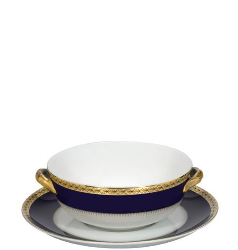 $272.00 Consomme Cup & Saucer