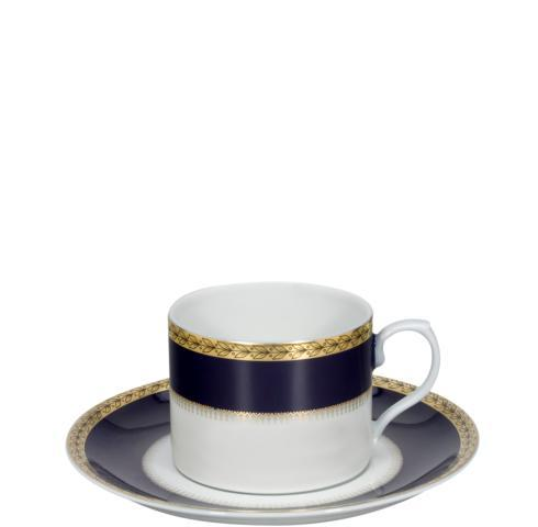 $157.00 Tea Cup And Saucer